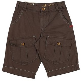 HISTORIC RESEARCH Bermuda shorts