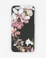 Le Château Floral Print Case for iPhone 6/6s