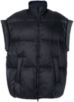 Maison Margiela oversized padded jacket