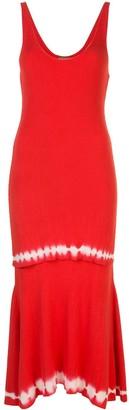 Altuzarra Shinobu knitted dress