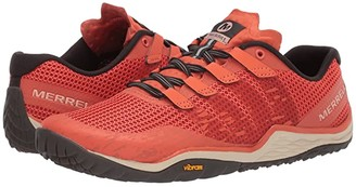 Merrell Trail Glove 5 (Goldfish) Women's Shoes