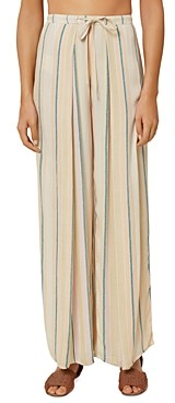 O'Neill Anthia Striped Pull-On Pants