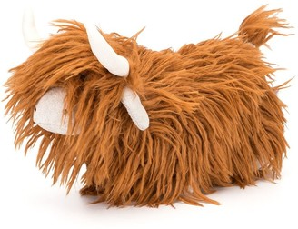 Jellycat Charming Highland Cow toy