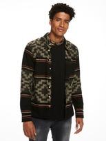 Scotch & Soda Flannel Workwear Shirt | Regular fit