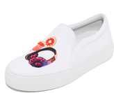 Joshua Sanders Ibizia Slip On Sneakers