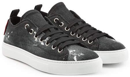 DSQUARED2 Denim Sneakers