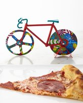 DOIY The Fixie Bicycle Pizza Cutter