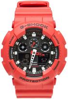 G-Shock GA-100 (LIMITED EDITION)