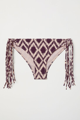 H&M Cheeky bikini bottoms