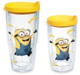 Tervis Minions Banana Wrap Tumbler with Lid