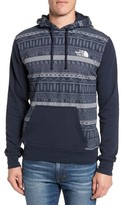 The North Face Men's Holiday Half Dome Print Hoodie
