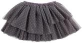 Mud Pie Tiered Mesh Tutu Girl's Skirt
