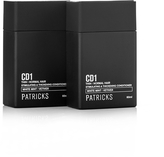 Patricks CD1 - Daily Stimulating and Thickening Conditioner Twinpack