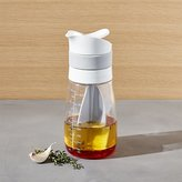 Crate & Barrel OXO ® Twist & Pour Salad Dressing Mixer