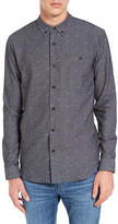 Ezekiel Depp Long Sleeve Trim Fit Shirt