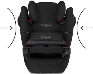 CYBEX Pallas M-Fix SLGroup 1/2/3 Safety Cushion Car Seat