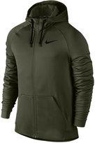 Nike Men's Full-Zip Therma Hoodie