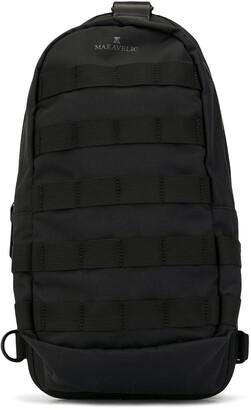 Makavelic Jade Exclusive backpack