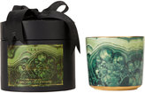 D.L. & Co. Malachite Scented Candle