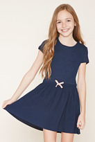 Forever 21 FOREVER 21+ Girls Skater Dress (Kids)