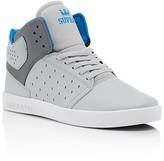 Supra Boys' Atom High Top Sneakers - Toddler, Little Kid, Big Kid