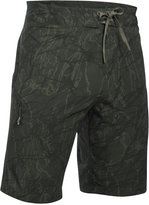 "Under Armour Men's 10.25"" Storm Printed Stretch Boardshorts"