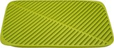 Joseph Joseph Flume Folding Draining Mat, Green, Large