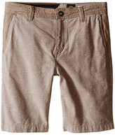 Volcom Powell Shorts (Big Kids)