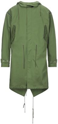 April 77 Overcoats