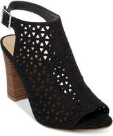 Madden-Girl Beverrly Caged Dress Sandals