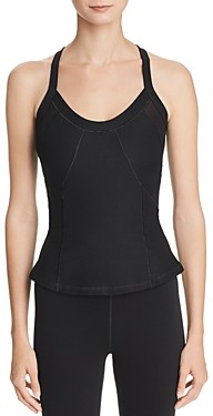 Everlast Mesh-Inset Compression Tank