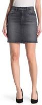 Hudson Jeans Lulu Skirt