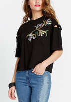 Buffalo David Bitton Glitzy-Tee
