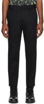 Diesel Black P-Charlie Trousers