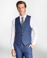 Brooks Brothers Wool Blend Vest