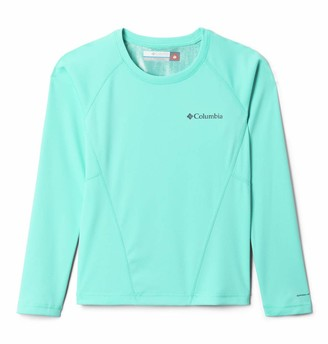 Columbia Youth Unisex Midweight Crew 2