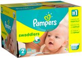 Pampers SwaddlersTM 186-Count Size 2 Diapers