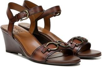 Naturalizer Wedge Sandals - Sonia