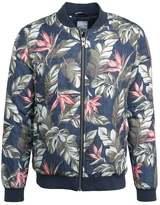 Lindbergh QUILTED ZIP Winter jacket flower