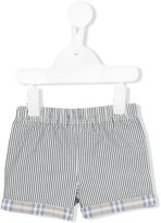 Burberry Fernie shorts - kids - Cotton/Spandex/Elastane - 3 mth