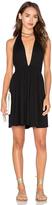 Rachel Pally x REVOLVE Deep V Mini Dress