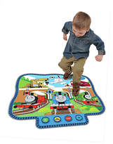 Thomas & Friends Interactive Playmat.