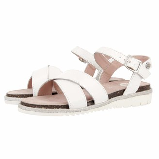 GIOSEPPO Girls Reigate Open Toe Sandals