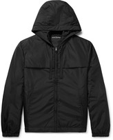 Acne Studios - Mayland Hooded Shell Jacket