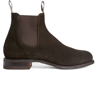 Arket R.M. Williams Wentworth Boot