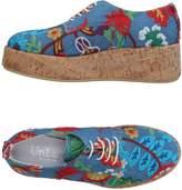 UNLACE Lace-up shoes