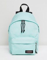 Eastpak Orbit Mini Backpack in Aqua