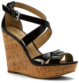 MICHAEL Michael Kors Women's Sienna Wedge