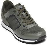 Tommy Hilfiger Grey Mesh Sneaker