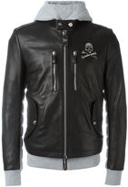 Philipp Plein Leatherjacket